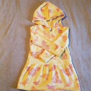 Old navy butterfly pullover